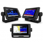 Эхолот Garmin ECHOMAP PLUS 72SV (GT-52)